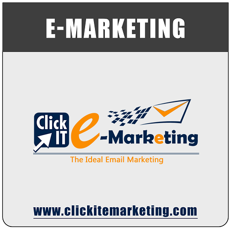 Click IT E-marketing