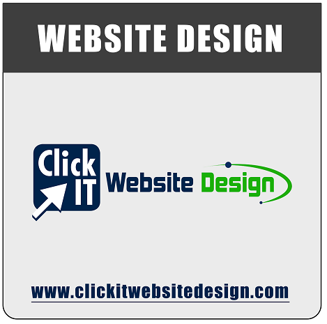 Click IT Website Design